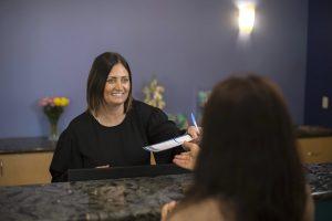 Visit a specialist children's dentist